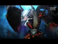 梦幻龙族萌动内测宣传视频