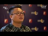传立中国创新内容董事总经理王柏麟