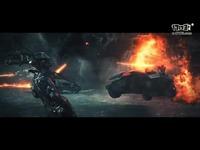 《新星计划》前瞻性预告片