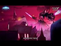 《风暴英雄》新英雄奥菲娅动画