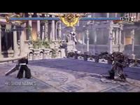 《灵魂能力6》实机演示视频