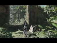 《古墓丽影:暗影》新DLC演示