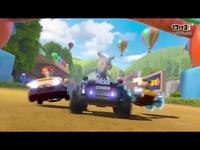《疯狂动物城:赛车嘉年华》完整CG宣传片首爆
