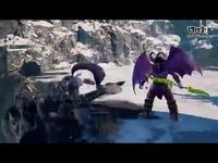 《灵魂能力6》打造格斗版《魔兽世界》