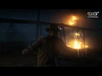 荒野大镖客:救赎2》官方游戏内容视频第二部分