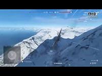 《战地5》如何对付轰炸机,战斗机教学演示|奇游