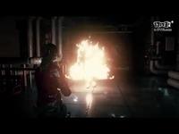 《生化危机2:重制版》新演示 克莱尔大战暴君
