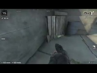 《CS:GO》大逃杀模式宣传片