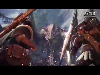 《怪物猎人:世界》DLC Iceborne|奇游加速器