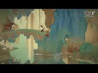 《绘真·妙笔千山》故宫发布会宣传视频