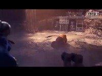 """""""狮子王"""" 辛巴加入《怪物猎人:世界》MOD"""