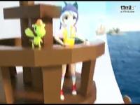 沙盒创作平台《艾兰岛》CG震撼亮相
