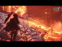《怪物猎人:世界》2Bmod演示