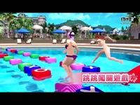 《死或生:沙滩排球3 绯红》上市预告片