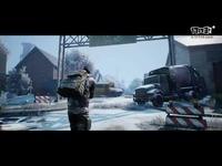 《代号:生机》宣传视频