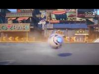 《波西亚时光》开发商新作《超级巴基球》