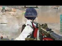 生死狙击花圣解说:爆出皇家M4!电一第一个!