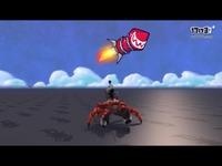 【魔兽8.2】就是横!(四声)~螃蟹坐骑