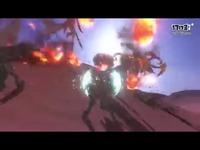 手游《百魂战记》全新战场宣传视频完整版