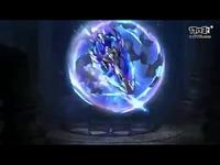 《惊天动地》手游游戏视频