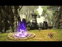 《最终幻想14》全职业技能展示