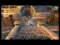 [魔兽世界怀旧视频]法师Vurten 8