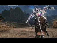 《永恒之塔》鸣龙王之战戟