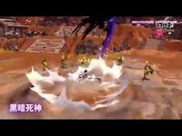 《龙之谷》新版本新技能曝光!