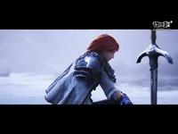 韩服《天堂》 剑士CG视频