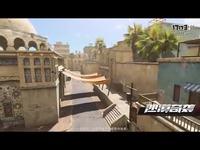 《生死狙击2》场景漫游视频抢先看