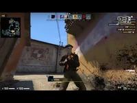 游戏圈情报姬第五期:《CS:GO》死亡模式试玩