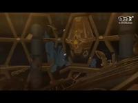 """《艾尔之光》尼格摩尔副本""""巨神的住所"""""""