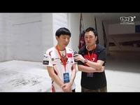 赛前采访:4me热血重燃!复出征战赛场