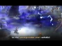 《Spiritwish》宣传视频